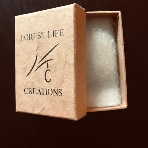 Forest Life Creation