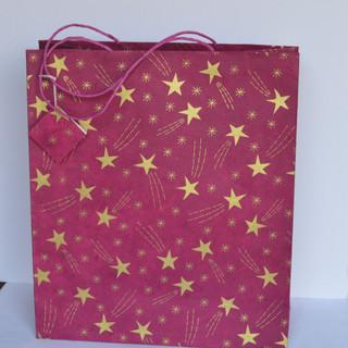Bag Shooting Star Pink