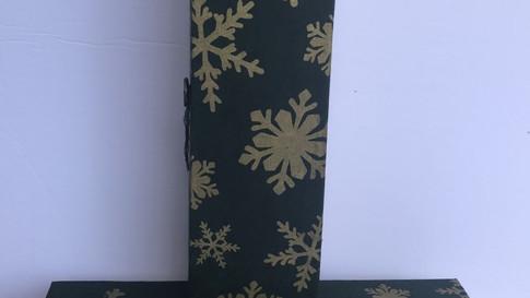 Christmas Ornament Green