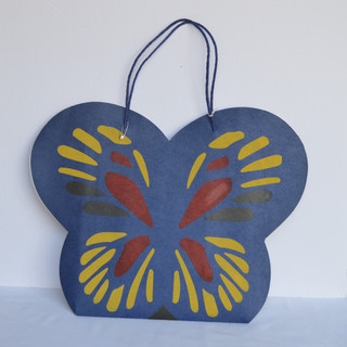 Bag Butterfly Small