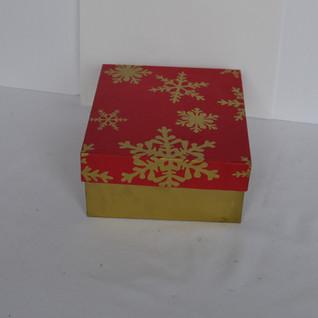 Box X-Mas Design