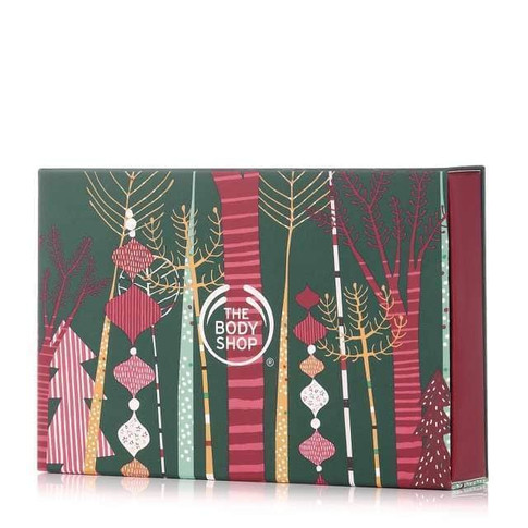 Small Community Trade Gift Box