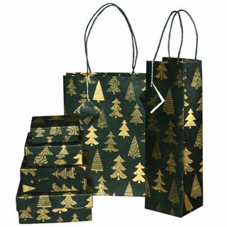 CHIRISTMAS-TREE-DESIGN-GIFT-BAGS