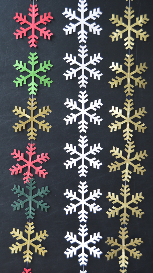 Garlands Three Snowflake Garlands.jpg