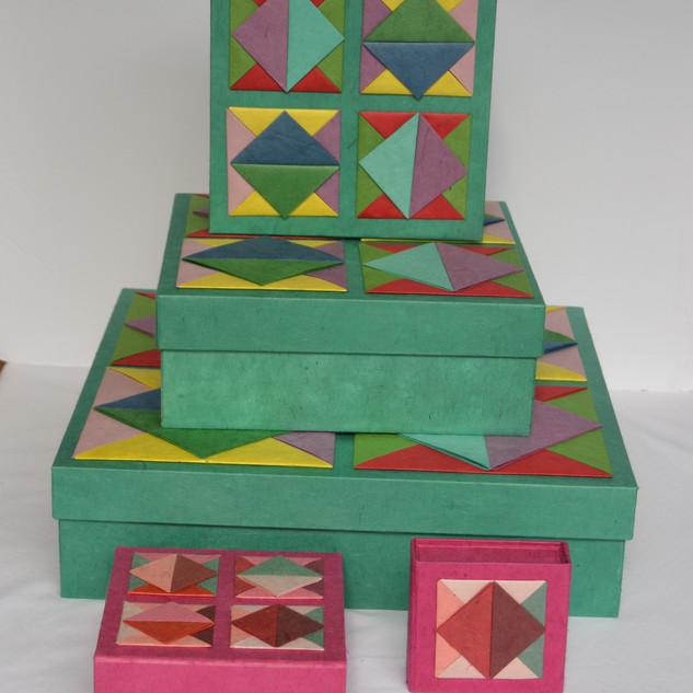 Box Oregami