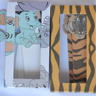Bookmarks Tiger and Elephants.jpg
