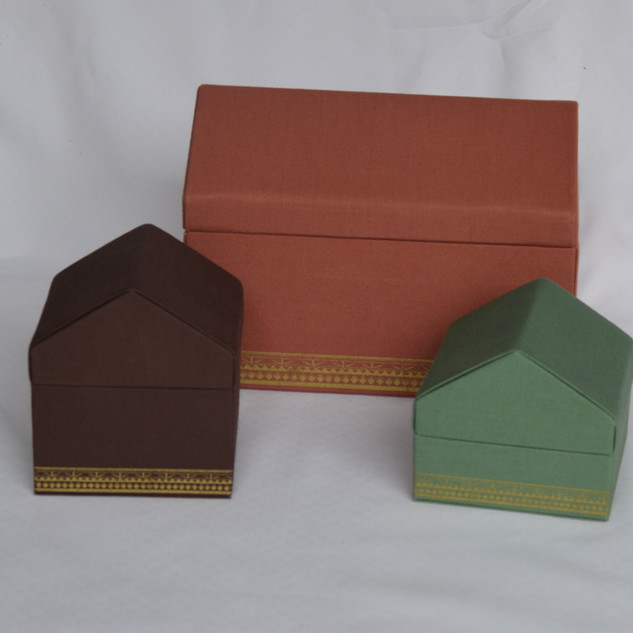 Jewelry Boxes House Design Different Col