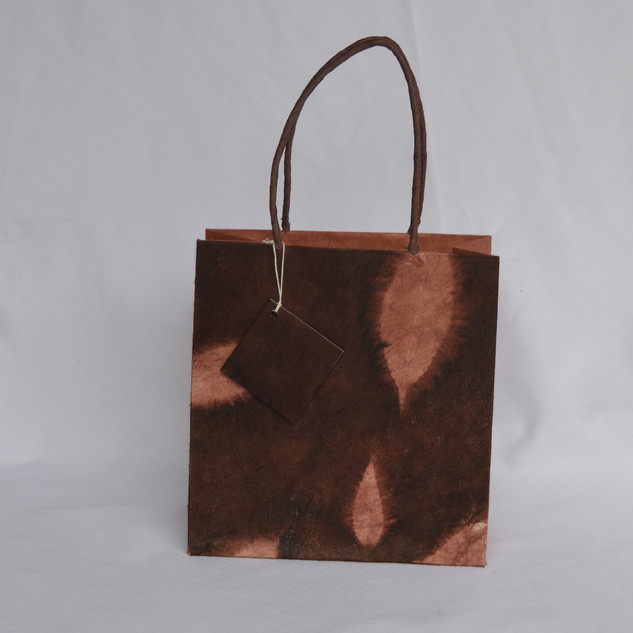 Bag Nature Brown Bag Small