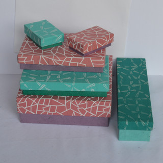 Jewelry Boxes Pink and Blue Fabric.jpg