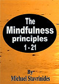 The Mindfulness Principles book 1-21 By