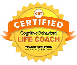 Michael Stavrinides is a certified CBT Coach
