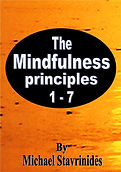 The Mindfulness Principles book 1-7 By M