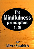 The Mindfulness Principles book 1-49 By