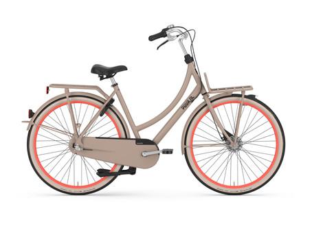 Begin het schooljaar met een nieuwe fiets