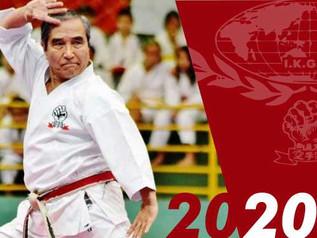Mensagem de Saiko Shihan para 2020