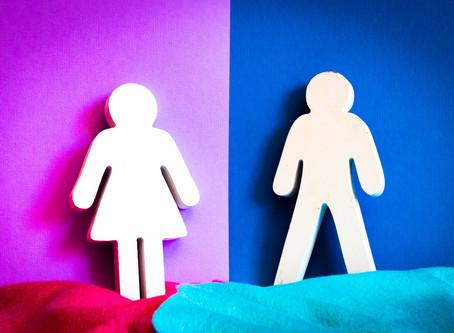 #5 – Gender Equality