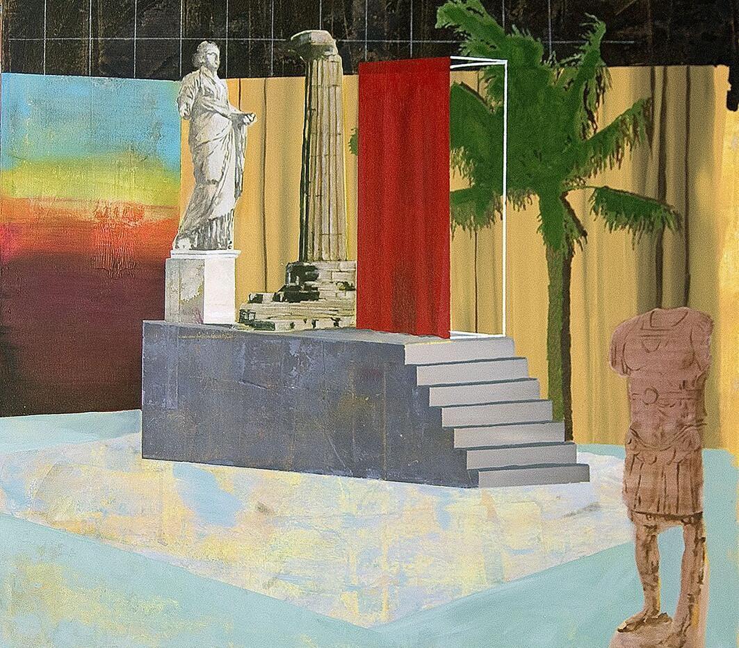Paolo De Biasi, In nessun modo ancora, 2