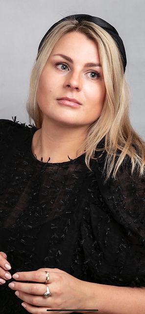 Photograph of Rosanna ETC taken by Will Bremridge