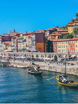 Portugal Holidays destinations: Why you should go to Porto