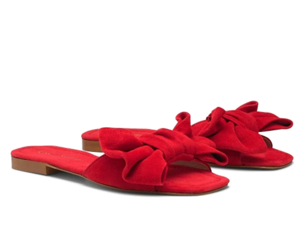 Russell & Bromley summer sandals for holidays