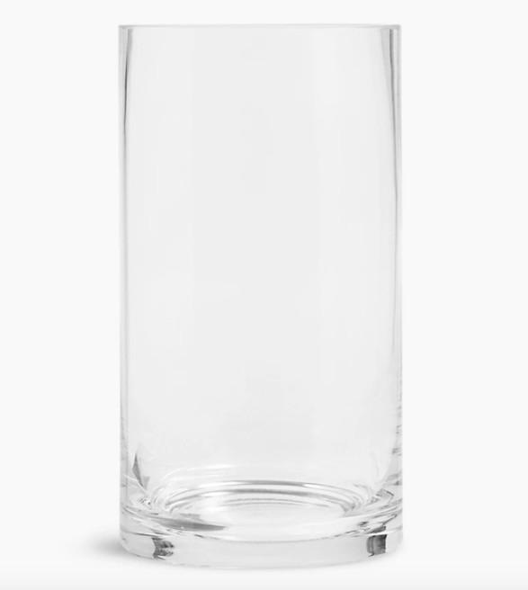 Extra Tall Cylinder Vase