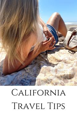 California blog posts by Rosanna Stevens