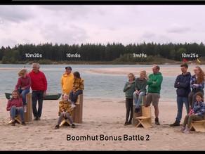 Teams geven alles in zware Bonus Battle!