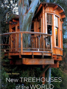 Treehouses Of The World, deel 2. Minstens zo 'wow' als deel 1..