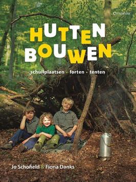 Buiten begint bij... dit boek. Inspireert alle leeftijden.