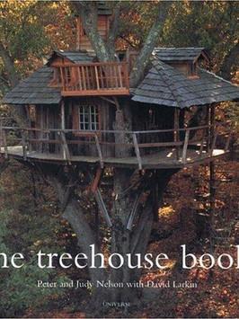Was mijn 1ste en nog steeds mijn lievelings boomhuttenboek.