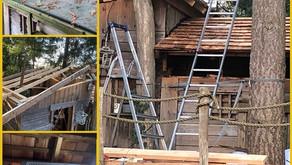 Nieuw: Pimp My Treehouse