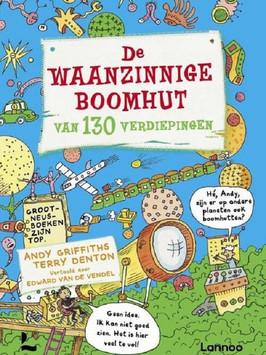 Deel 10 van een van de leukste kinderboekenseries.