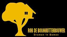 Rob de Boomhuttenbouwer logo
