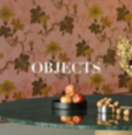 Accessories and objects