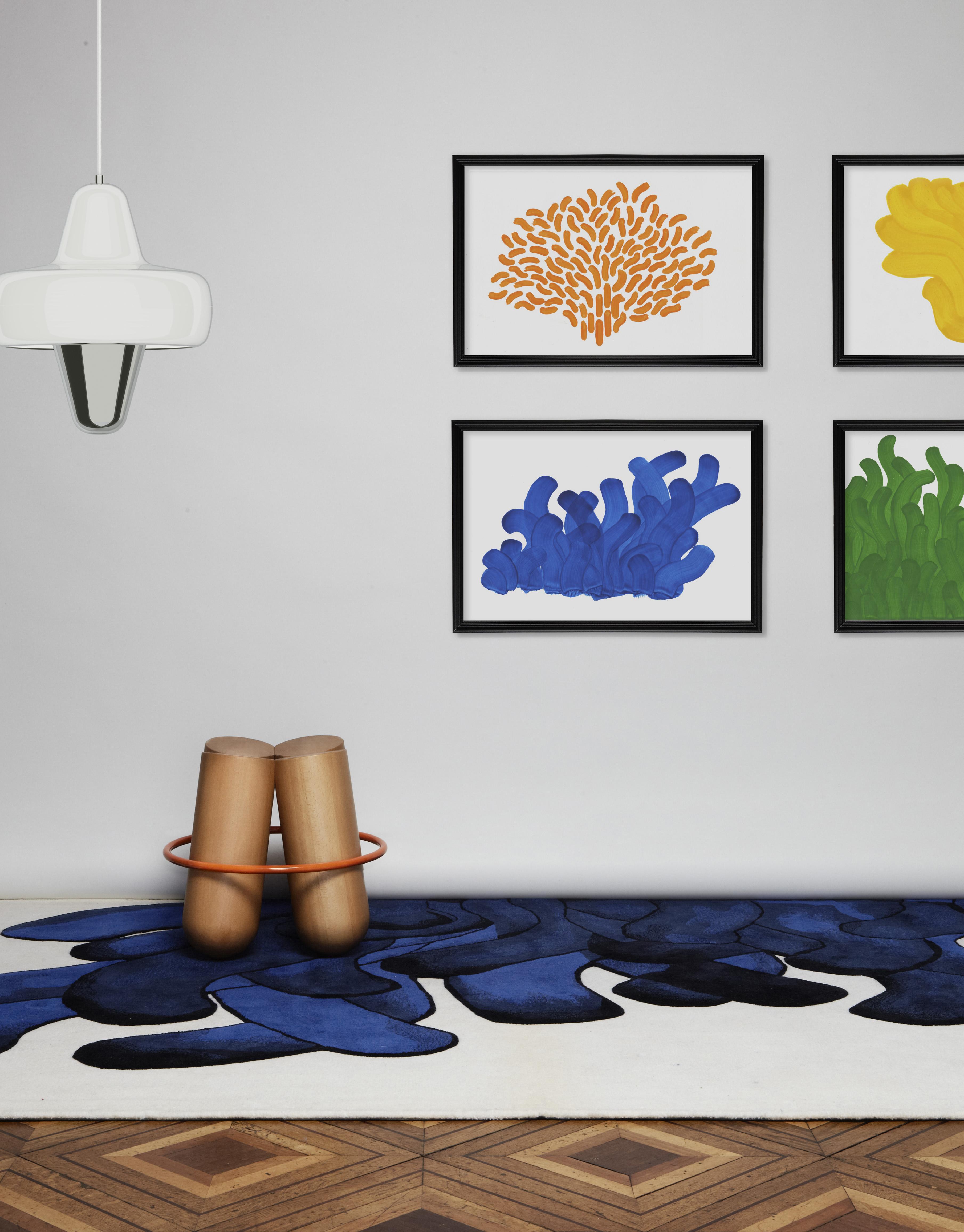 Anemone bleu compo 4