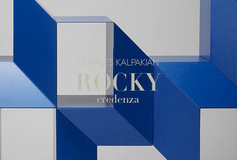 La Chance Rocky Credenza : La chance the collection