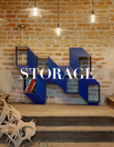 Storage & shelvig systems