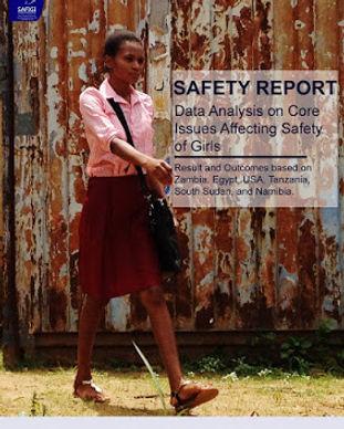 SAFIGI Data Analysis Cover Safety Report