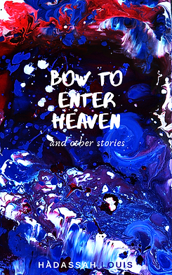 bow to enter heaven (front page) by Hada