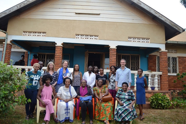 Women writers Africa