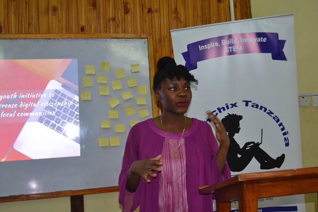 Digital Grassroots in Tanzania