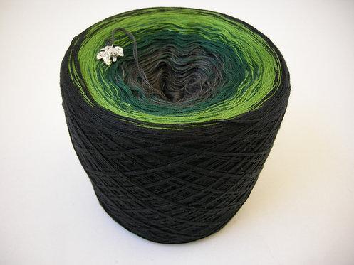 Πράσινο χορτάρι