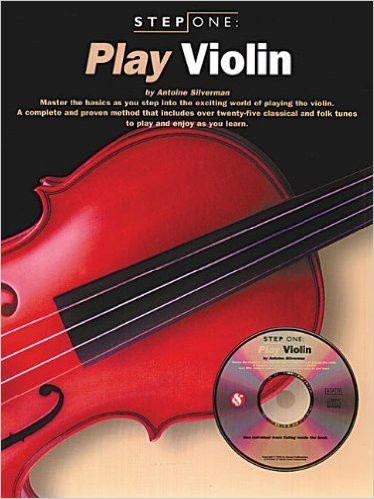 Step One: Play Violin (Sold Out)