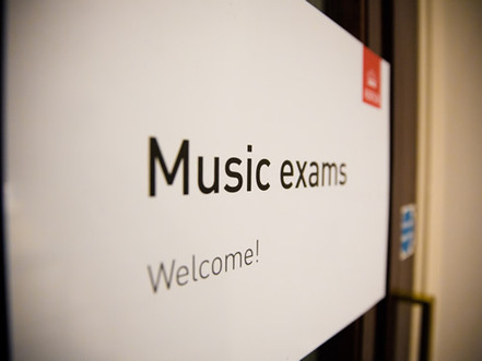 Do music exams strengthen students' musical growth?