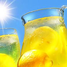 Fresh Lemonade & Soda