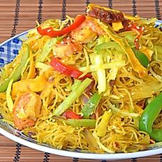 29 A . Singapore Fried Noodle