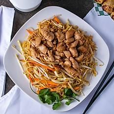 29 B . Chow Mein