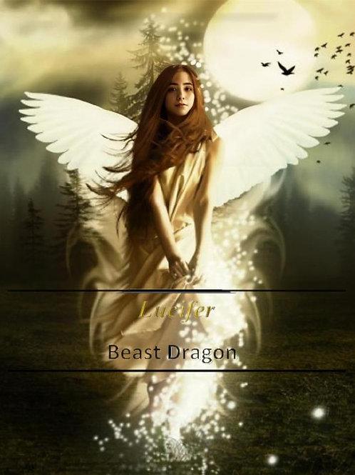 Lucifer  Beast  Dragon 666