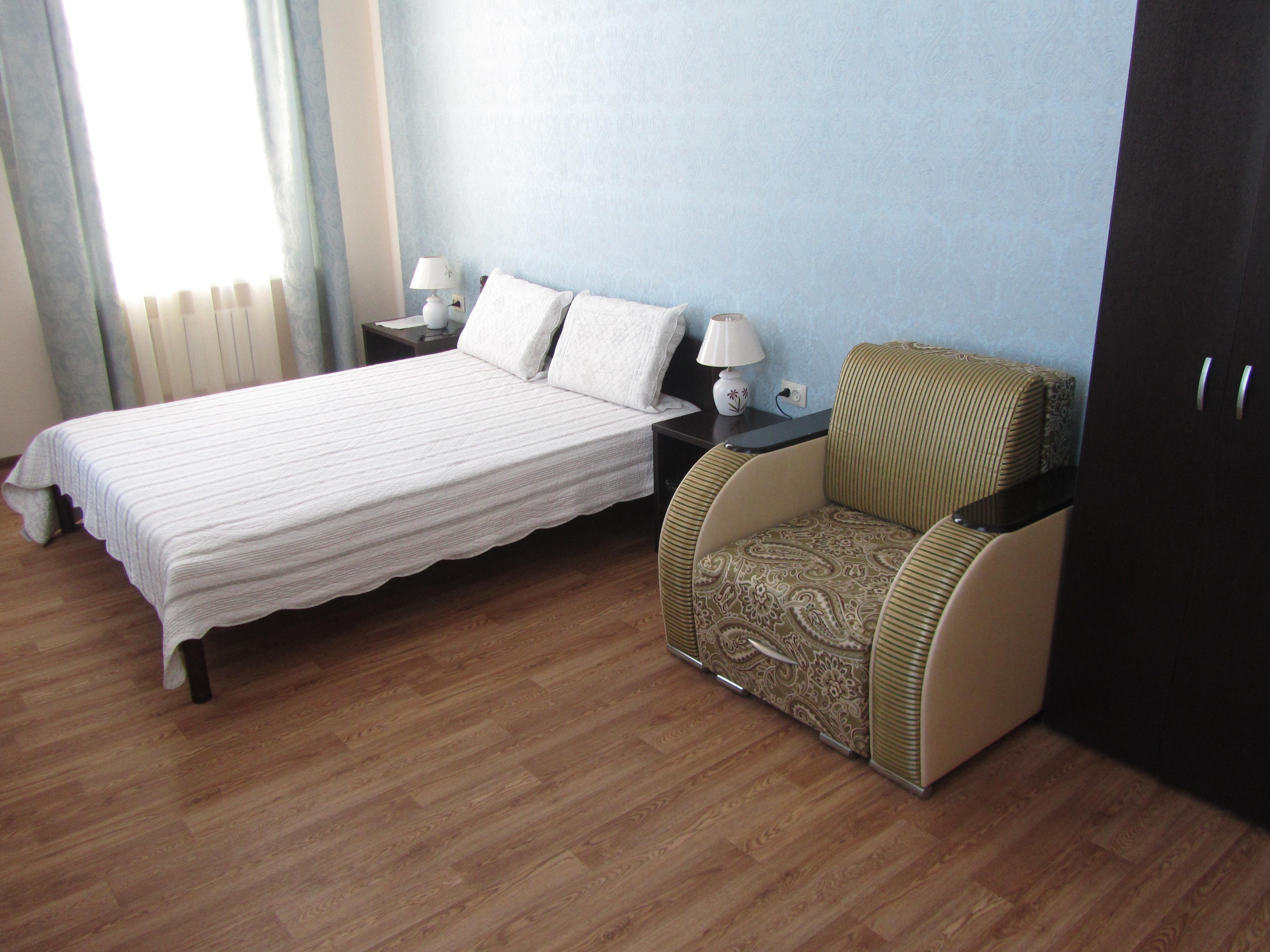 гостиница хвалынск