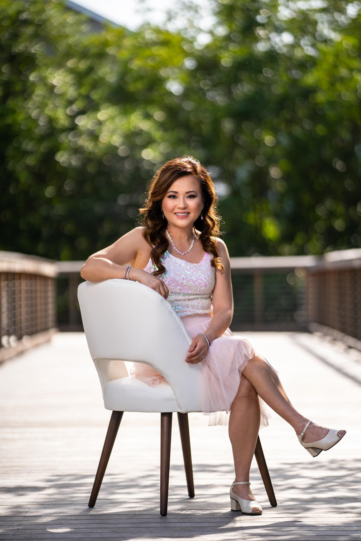 Joyce Bartholomew - 2019